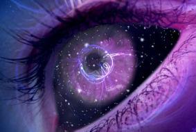 Wow eye